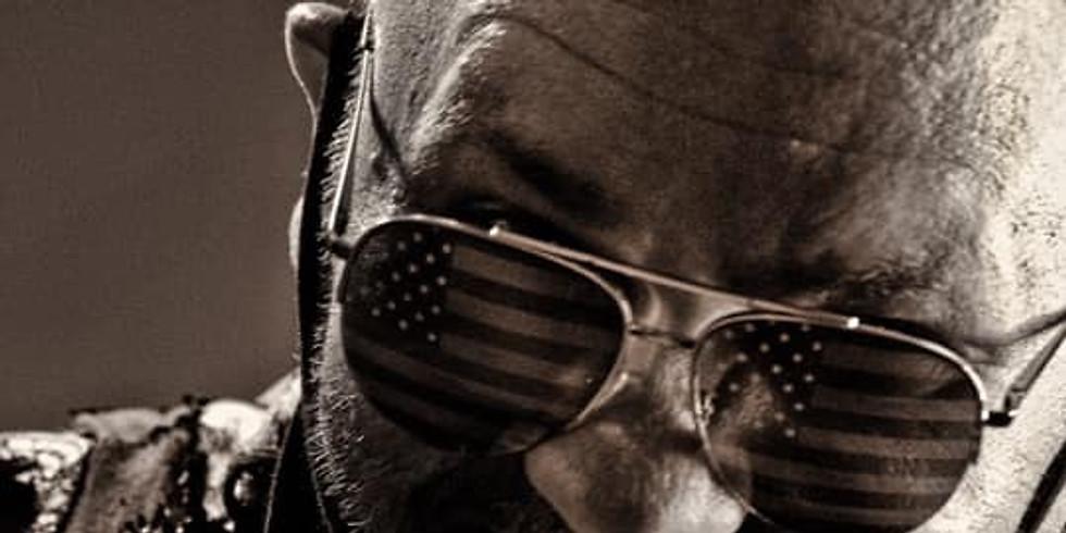 Chuck Credo IV & Friends - 60's Soul Tribute | 3-6-21