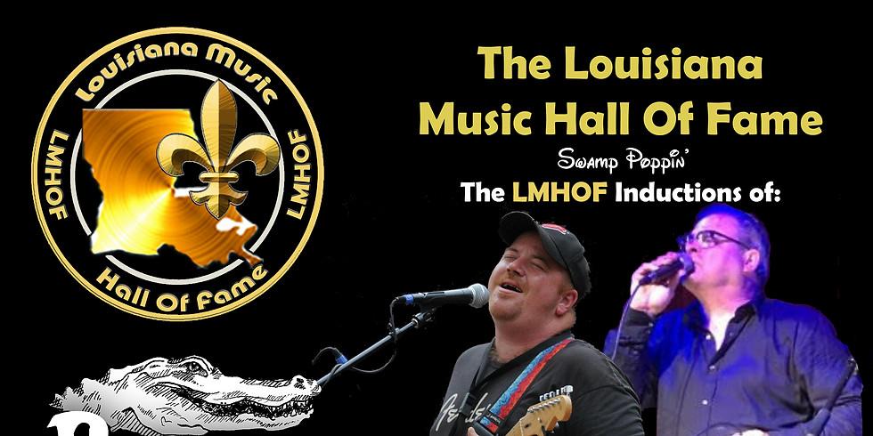 LMHOF Induction of Steve Adams & Bryan Romano | 8-9-19