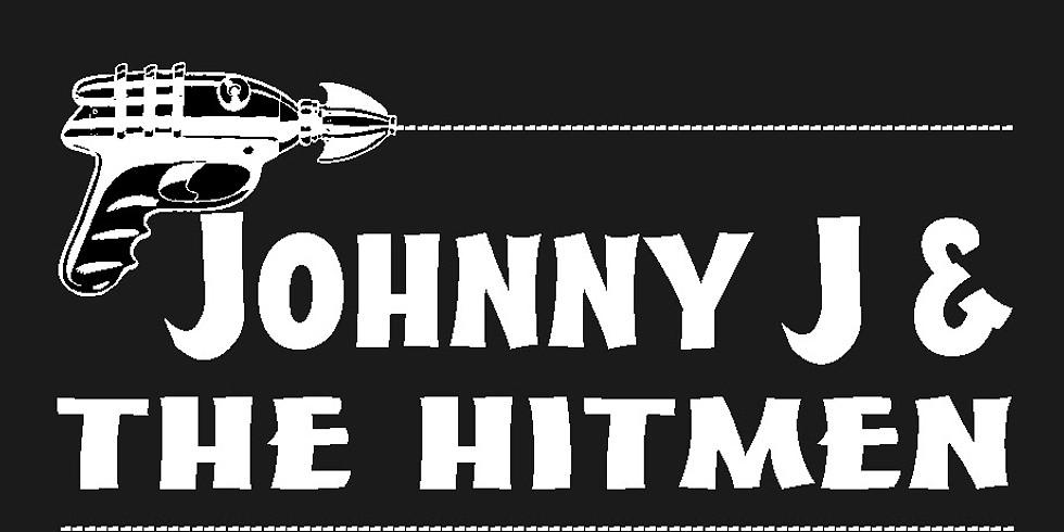 Johnny J & the Hitmen   10-31-18