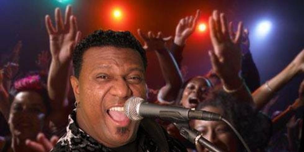 CANCELLED: Chubby Carrier & Bayou Swamp Band | 10-10-20