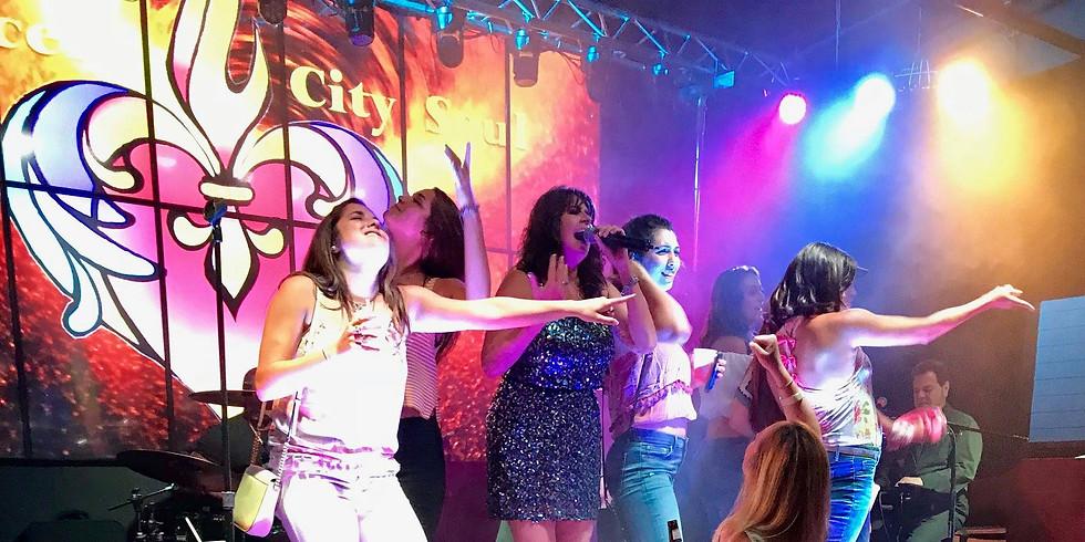 Crescent City Soul | 11-9-18