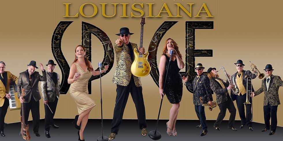 Louisiana Spice | 12-4-20