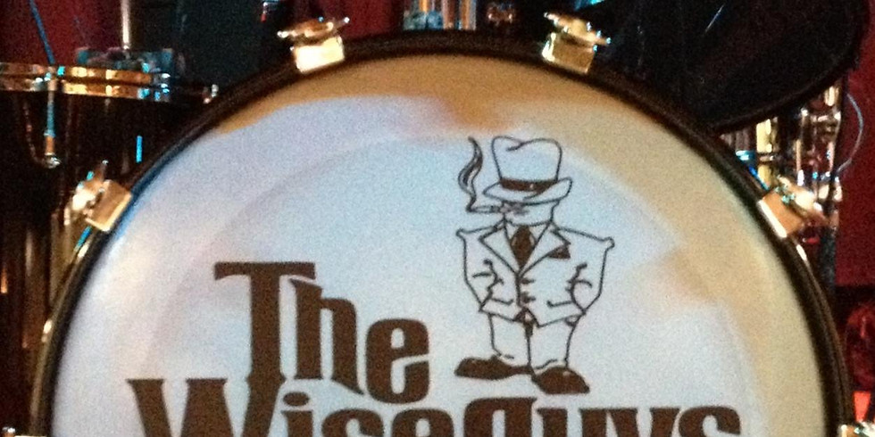 The Wiseguys | 11-1-19
