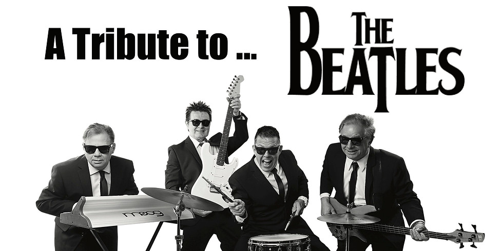 Beatles Tribute ft The Topcats and special guests | 11-1-19