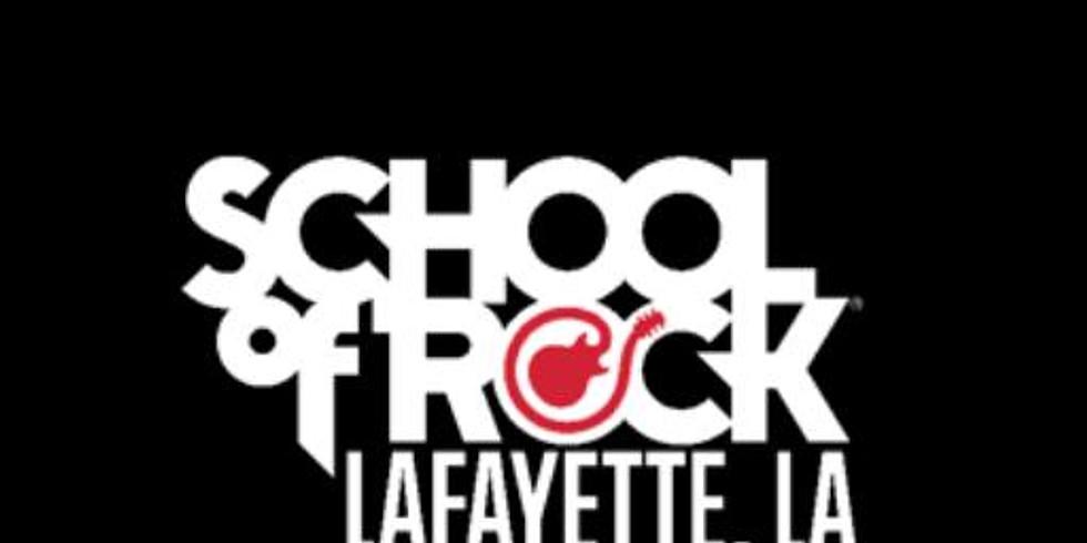 School of Rock | 7-16-21