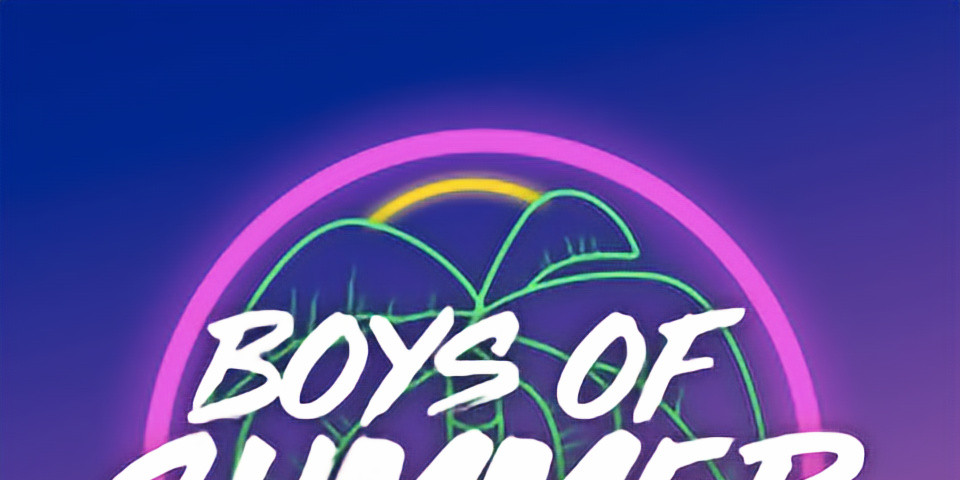 The Boys of Summer Tour 2021