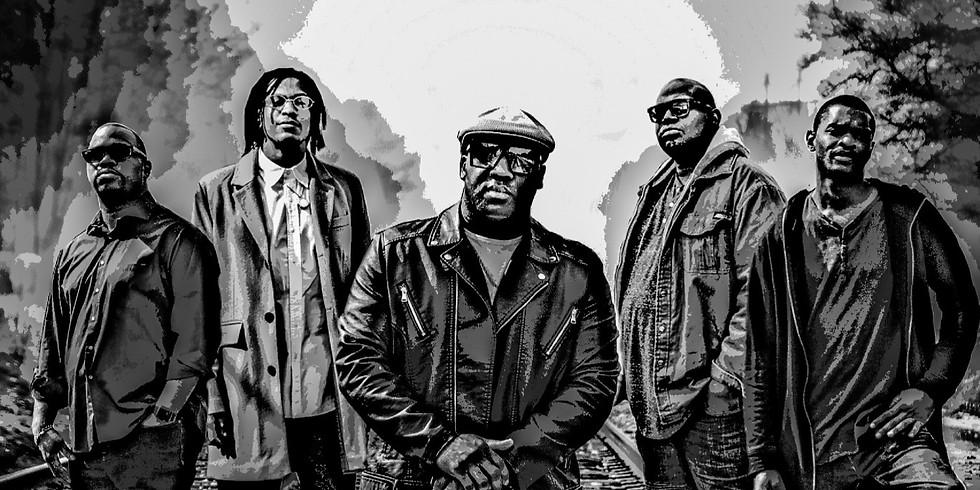 Big Sam's Funky Nation | 7-29-20