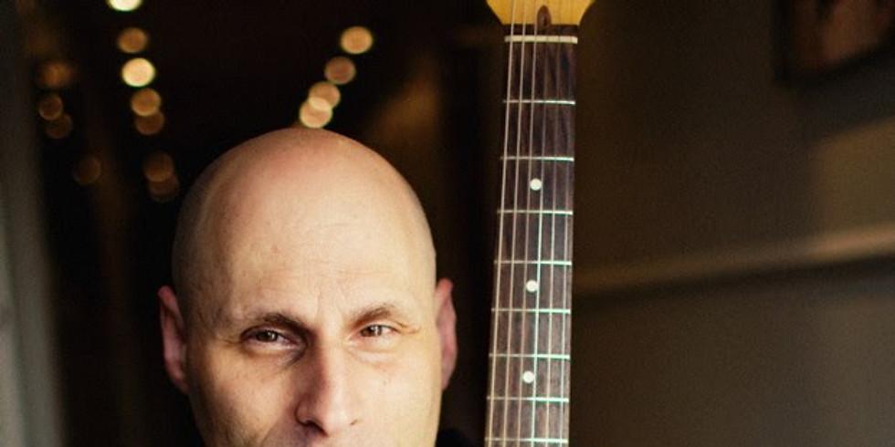 Steve Cohen Band | 12-11-19