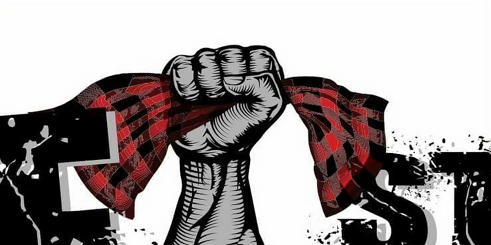 CANCELLED: Fist Full of Flannel | 9-25-20