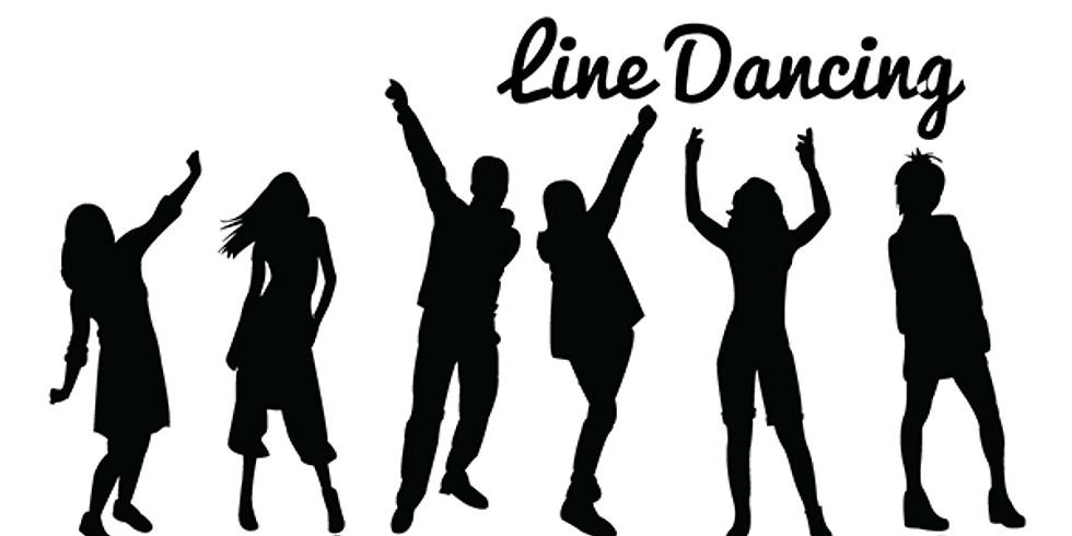 Line Dancing | 4-1-20