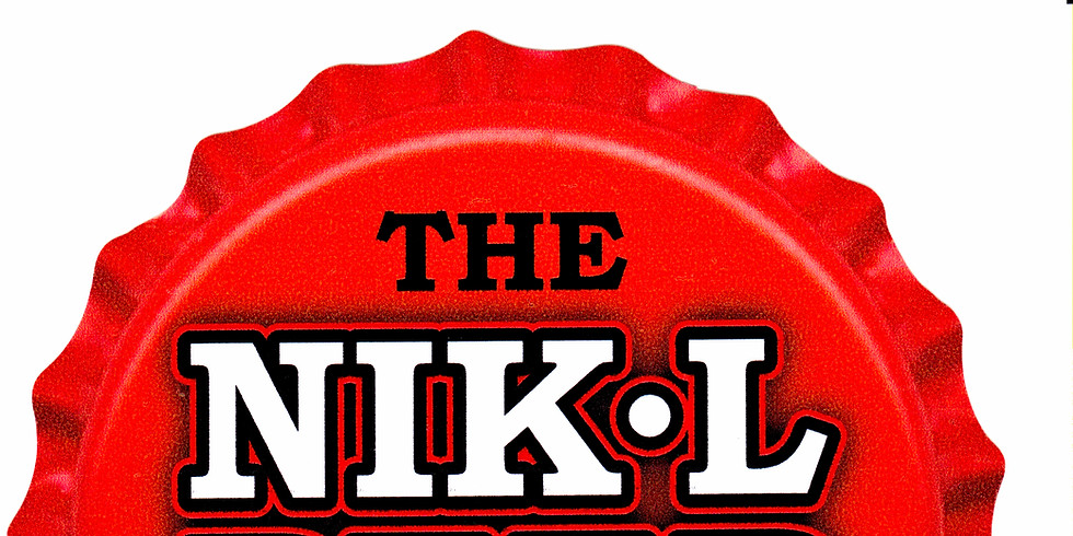 NIk-L Beer | 9-25-21