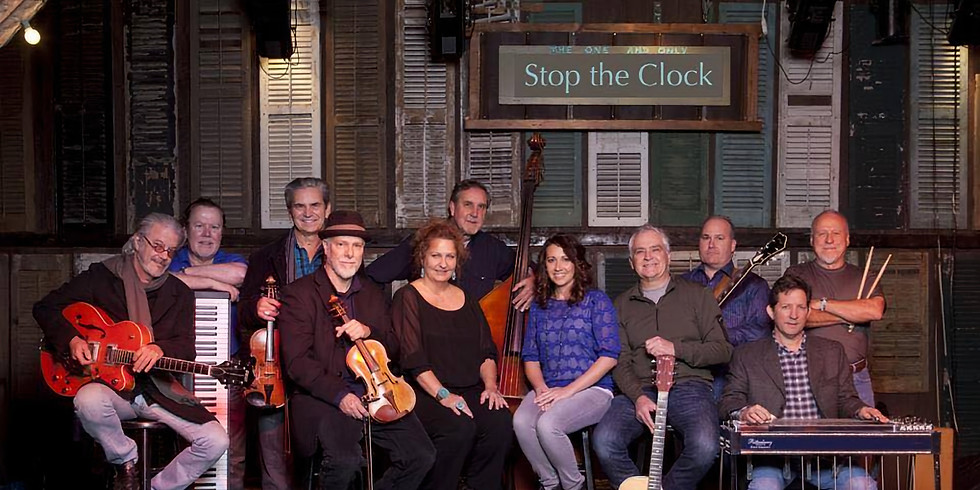 Stop the Clock 10-26-18