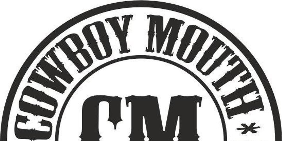 Cowboy Mouth plus TBD | 10-8-21