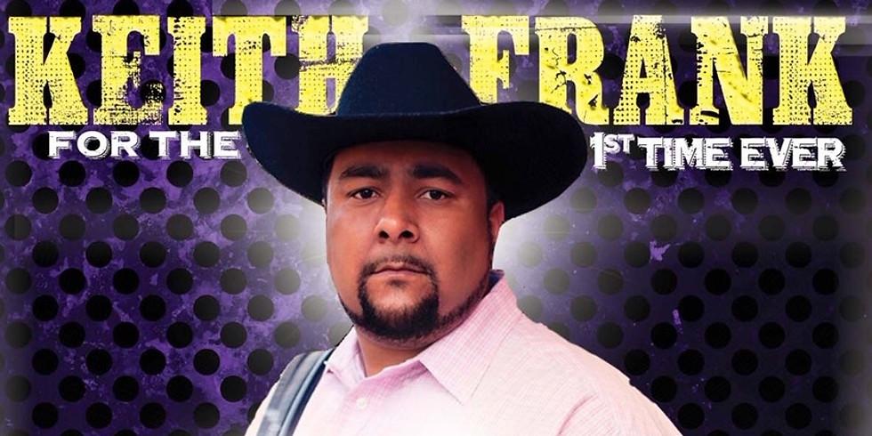 Keith Frank | 2-25-20