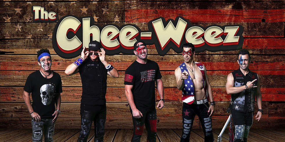The Chee Weez | 5-6-20