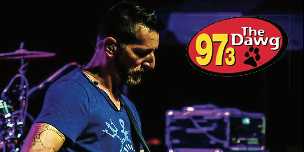 97.3 The Dawg presents Chris Breaux & Six String Rodeo   3-19-20