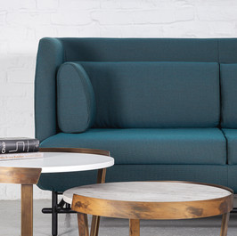 Home Sofa Two Seater