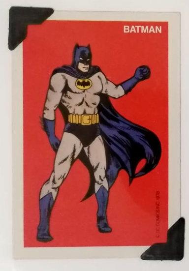 Batman Greetings Card