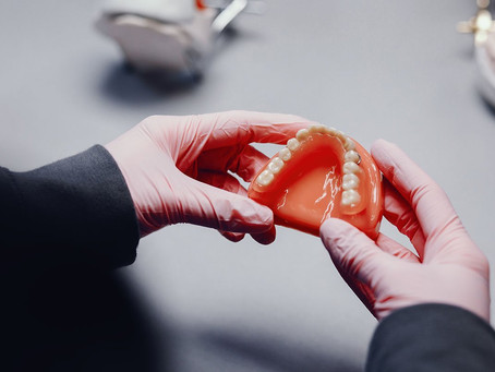 6 Signs Your Dentures May Need Adjustments or Repairs