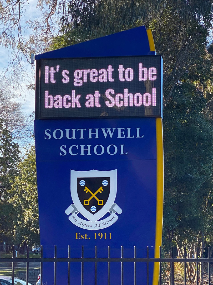 Southwell School 3