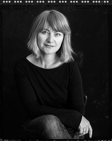 Rasa Mombeini Swansea photographer heads