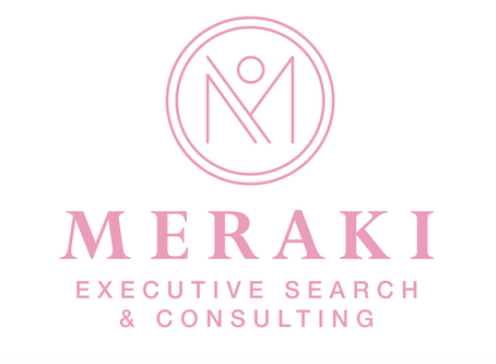 Meraki is going pink in recognition of Breast Cancer Awareness