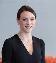 Sophie Gray, Meraki Executive Director, Team