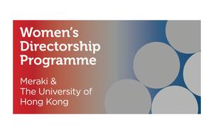 Women's Directorship Programme logo