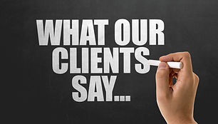 What Your Clients Say....jpg