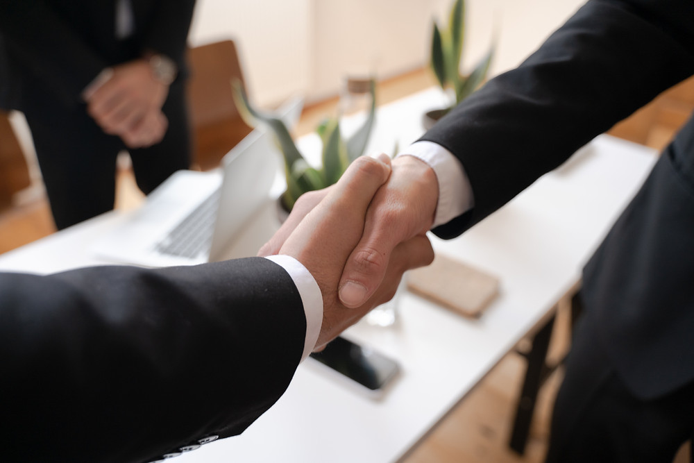 profitable negotiation with realtor