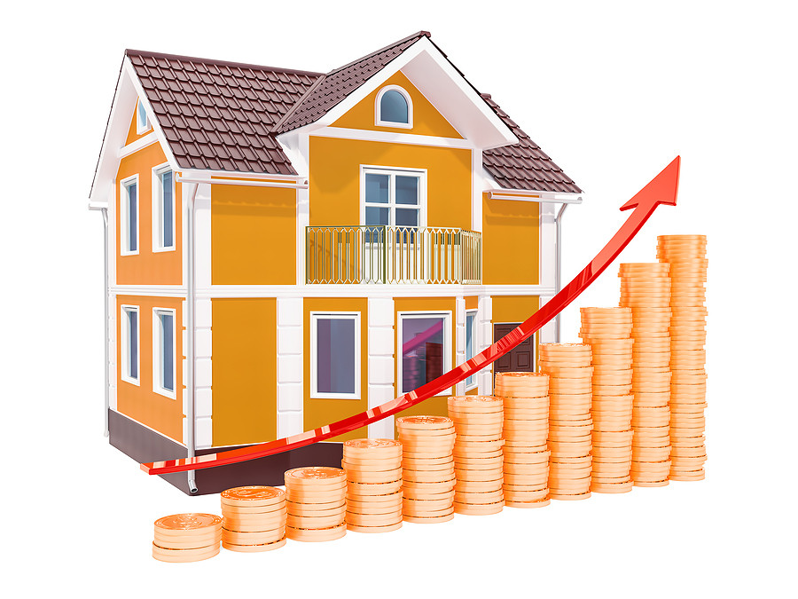 tag a competitive price for your house