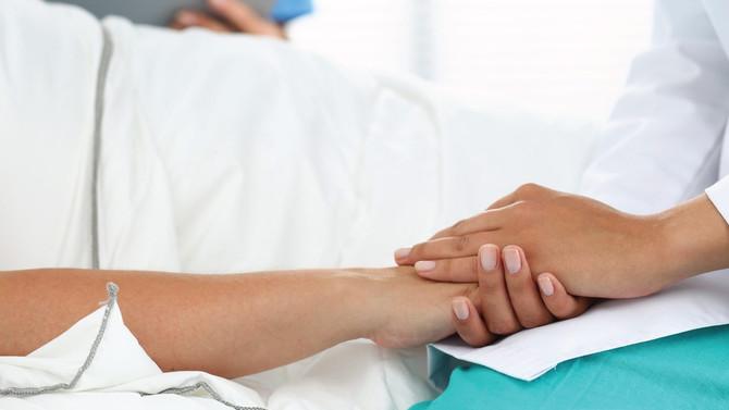Foco primordial no paciente