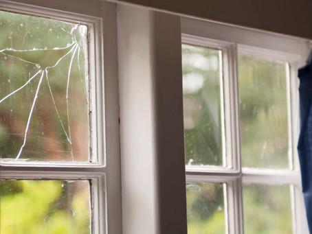 Double glazing repairs near me?