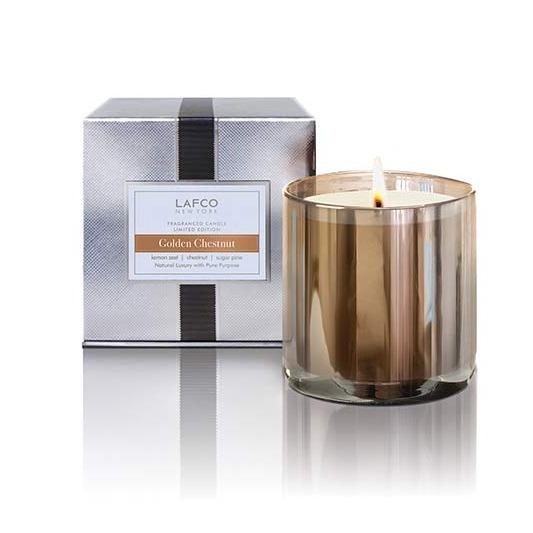 LAFCO Ltd. Ed. Golden Chestnut