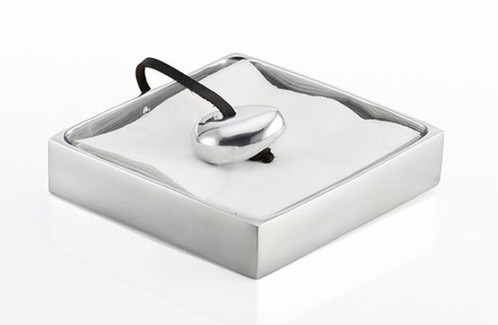 This Silver Napkin Holder Is Perfect For Your Tail Napkins And Will Look Fabulous In Kitchen Dining Table Or Coffee