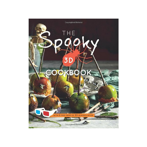 """""""The Spooky 3D Cookbook"""" by P. McNally"""
