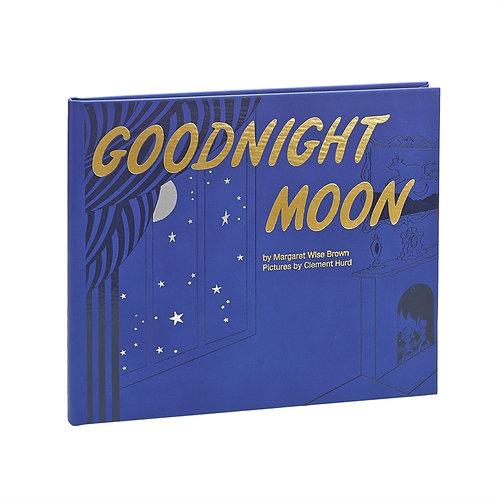 Goodnight Moon (leather-bound)