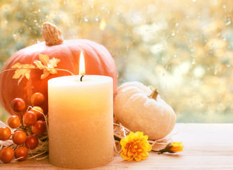 Burn Notice: Our Favorite Candles for Fall
