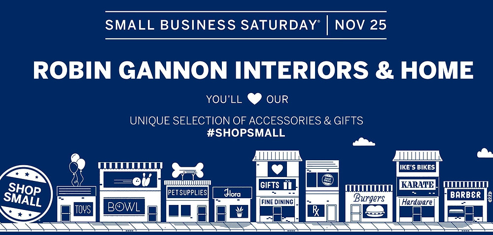 Join us this Saturday and #shopsmall!
