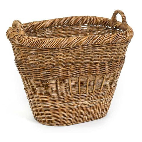 Mainly Baskets French Country Collectors Basket
