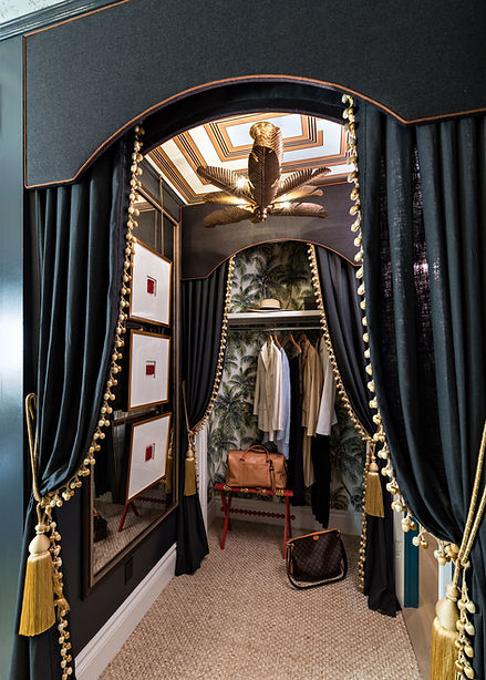 2020 Kips Bay Decorator Show House desig