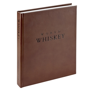 World Whiskey by Charles MacLean