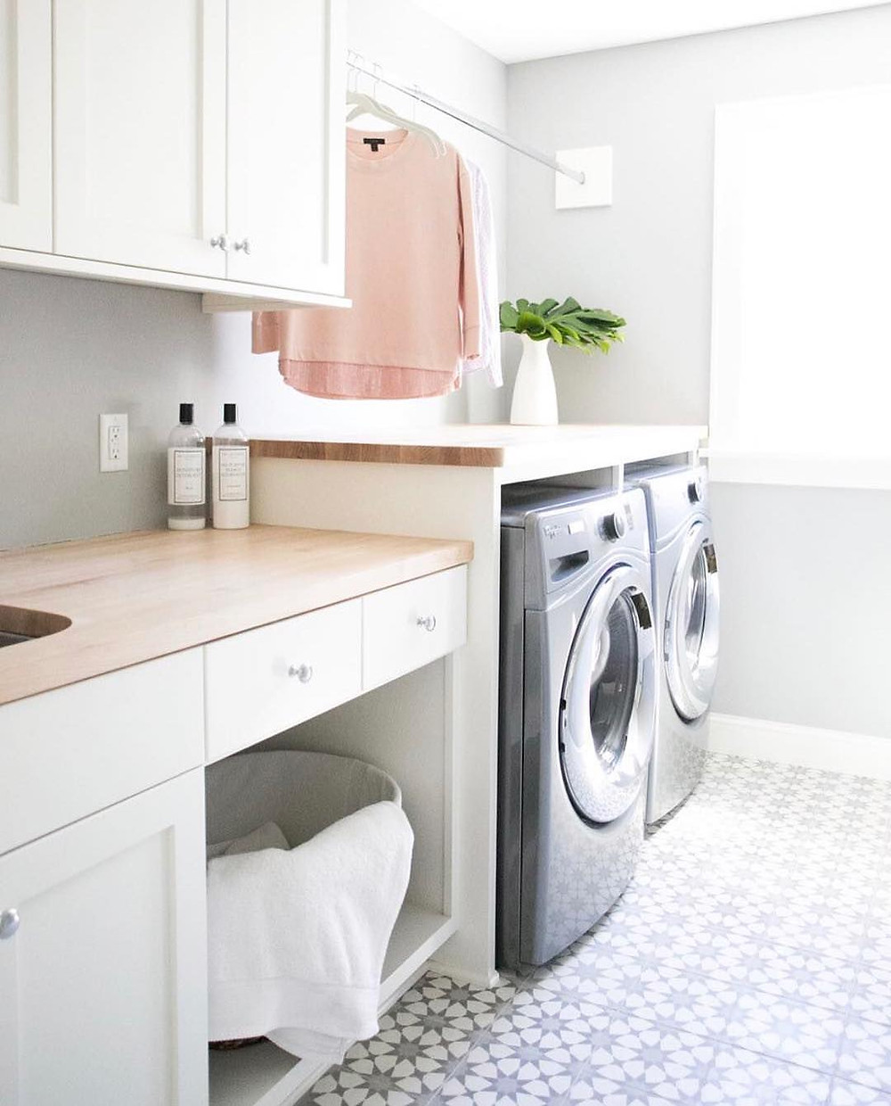 Spring Cleaning Spotlight: The Laundress