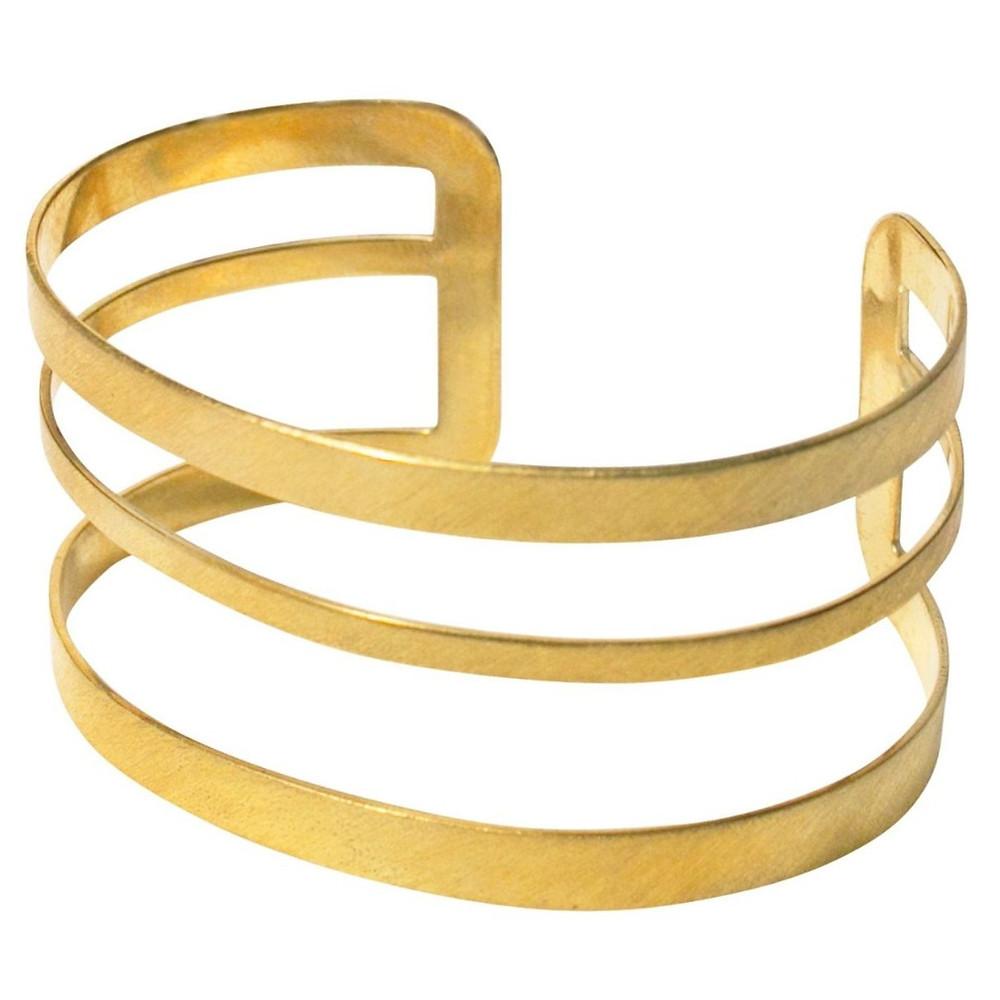 Purpose Jewelry Mojave Cuff