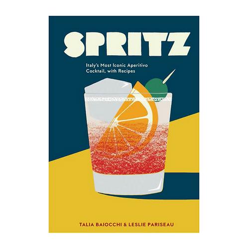 """Spritz"" by Talia Barrochi and Leslie Pariseau"