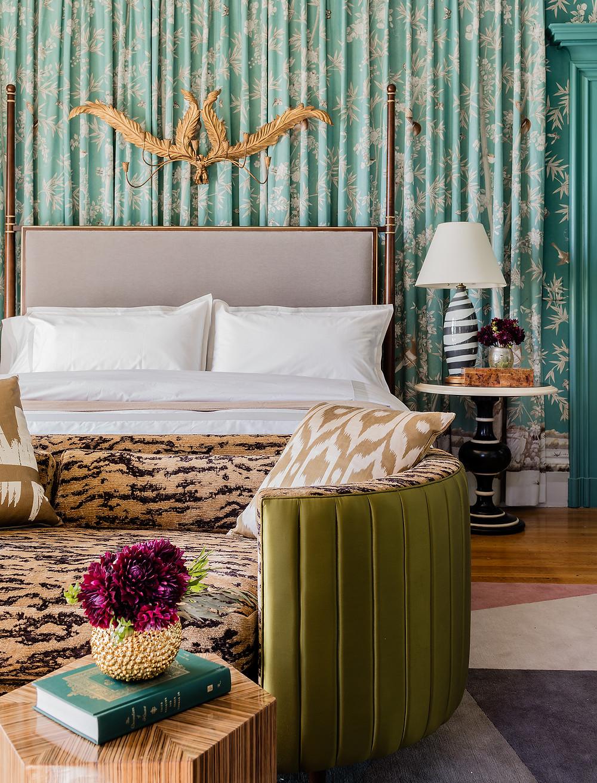 robin gannon interios, elegant, boston, boston designer, designer showhouse