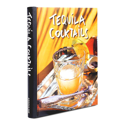 Tequila Cocktails by Brian Van Flandern