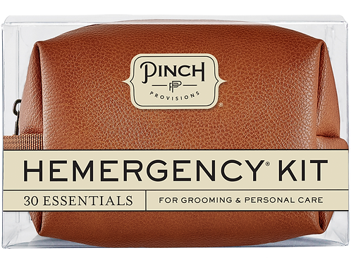 Pinch Provisions He-Mergency Kit