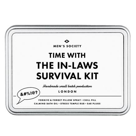 In-Law Survival Kit