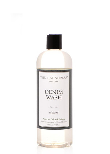 The Laundress Denim Wash Classic